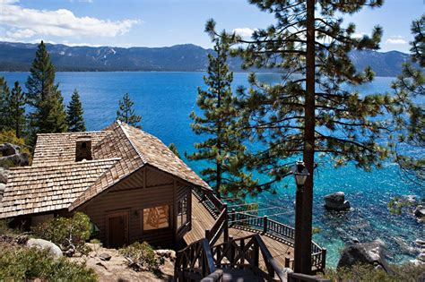 cabins in tahoe and homes lake tahoe