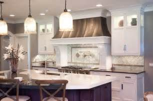 kitchen backsplash designs 2014 restoration hardware style home transitional kitchen