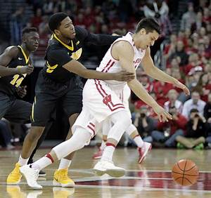 Badgers men's basketball: Seen and heard at the Kohl ...