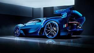 Bugatti Chiron Blue HD Wallpaper | Download Free HD Wallpapers