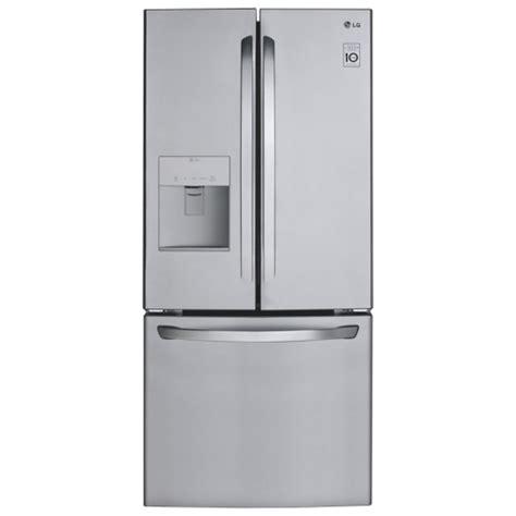 white door refrigerator refrigerator awesome door stainless steel