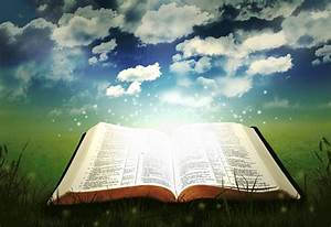 What Exactly Is The Bible?   Get Up With God