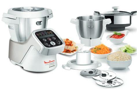 cuisine multifonction cuiseur test et avis cuiseur moulinex companion hf802aa1