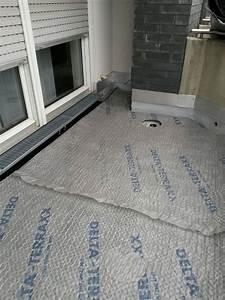 Unterschied Balkon Terrasse : abdichtung balkon balkon treppe auf abdichtung balkon ~ Lizthompson.info Haus und Dekorationen