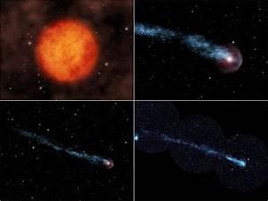 NASA - A Real Shooting Star