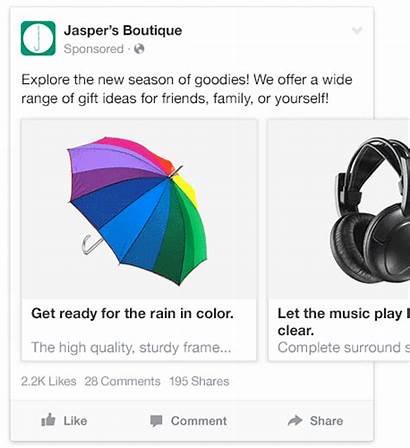 Ads Ad Multiple Promote Example Template Multi