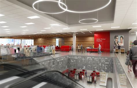 Working With Target To Transform Guest Experience  The
