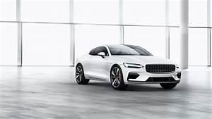 2018 Volvo Polestar 1 4K 3 Wallpaper HD Car Wallpapers