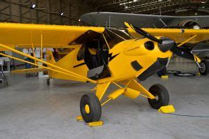 General liability & hangarkeepers insurance. CubCrafters Aircraft Insurance Cost | BWI Aviation and ...