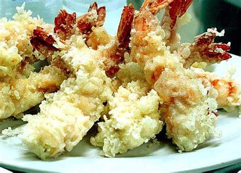 recette de la v 233 ritable recette de la tempura