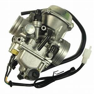Fit For Honda Trx350 Atv Carburetor Trx350 350 Rancher