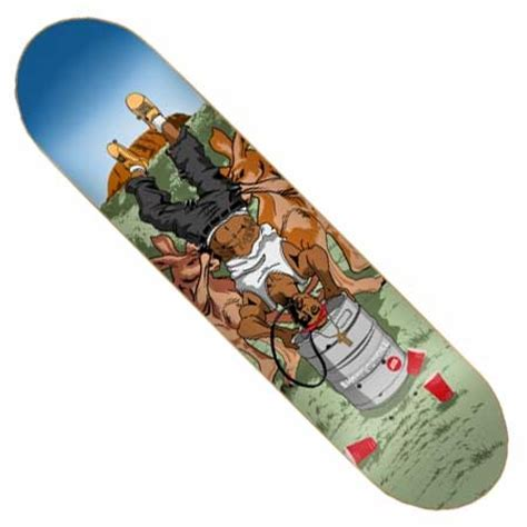 skate mental shane o neill pac keg stand deck in stock now