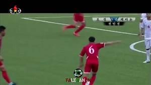 North Korea 2-2 Lebanon | All Goals & Highlights | 05/09 ...