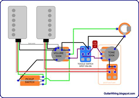 The Guitar Wiring Blog Diagrams Tips December