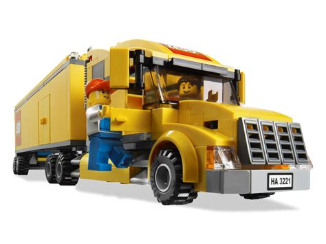 Lego Truck by Lego 174 City Truck 3221 City Brick Browse Shop Lego 174