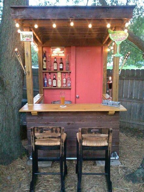 Backyard Pub by Backyard Shed Cave