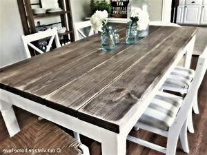 distressed wood kitchen tables - Kitchen Table Gallery 2017