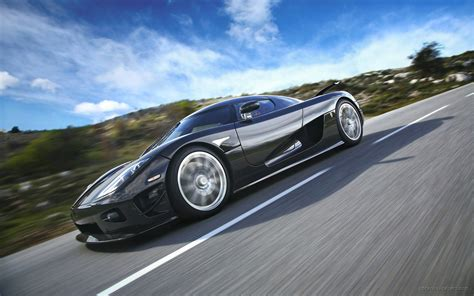Koenigsegg Ccxr Edition Car Studio 2 Wallpaper