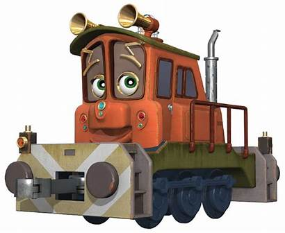 Chuggington Disney Junior Characters Birthday Eyes S1149