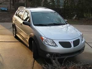 2005 Pontiac Vibe - User Reviews