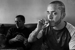 Nicolas Enriquez's photographs show inside the Latin Kings ...