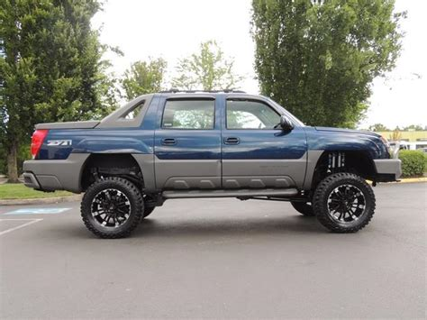 car engine manuals 2002 chevrolet avalanche electronic valve timing 2002 chevrolet avalanche 1500 4x4 leather sunroof lifted lifted
