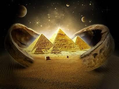 Egyptian Egypt Ancient Desktop Cool Wallpapers Gods
