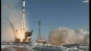 Russian Supply Ship Launches to International Space ...