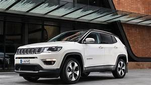Beyond Words  2018 Jeep Compass Manual Review