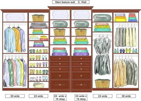 25 best ideas about master closet design on