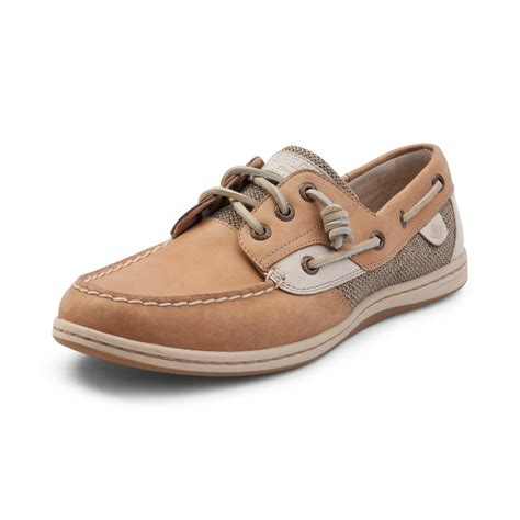 Sperry Top Sider Womens Boat Shoes by Womens Sperry Top Sider Songfish Boat Shoe