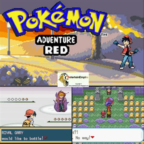 Pokemon Fire Red Free Rom Mens Health Network