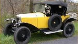 Citroen Trefle : une citro n tr fle c3 de 1923 flash e en allemagne ~ Gottalentnigeria.com Avis de Voitures