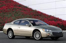 Chrysler Sebring Tire Size by Chrysler Sebring Specs Of Wheel Sizes Tires Pcd