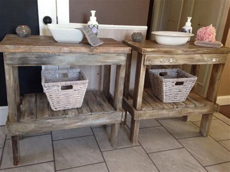Dining room tables made from reclaimed wood