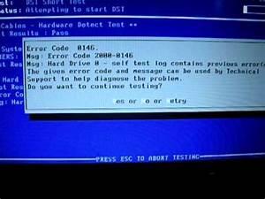 Andy U0026 39 S Dell Inspiron M5030 Laptop Hard Drive Error 2000