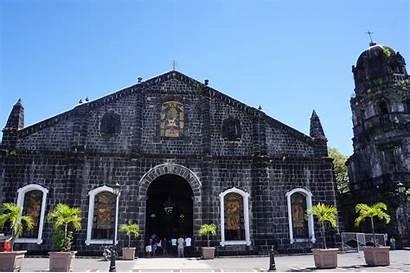 Churches Bicol Historical Church