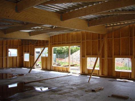 bureau ossature bois bureau d 39 études bois charpente lamellé collé murs ossature