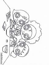 Coloring Colorir Desenho Desenhos Fazendo Cream Whipped Pequenos Backen Ausmalen Ausmalbilder Chantilly Chefes Um Grao Kochen Imprimir Menino Hellokids Template sketch template