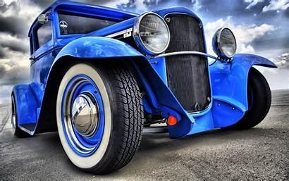 Rod Cars Wallpapers Rods Desktop Wheel Carros