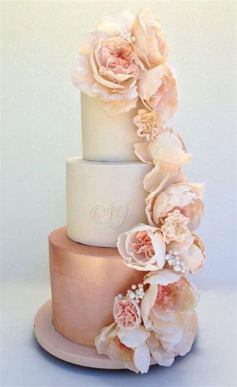 Wedding Theme 8 Decor Ideas For A Rose Gold Wedding