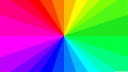 Rainbow Background Iphone Colors Wallpapers Desktop Tablet