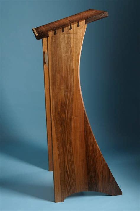 build diy plans  building  wooden pulpit plans wooden
