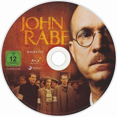 Rabe John Fanart Tv