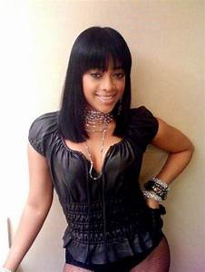 17 Best images about Trina (Katrina Laverne Taylor) on ...