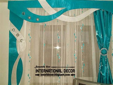 Modern Curtains And Drapes Ideas - 20 best modern curtain designs 2017 ideas and colors