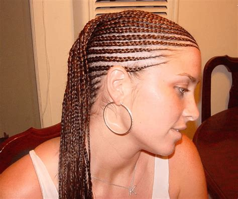Cornrows Hairstyles by Cornrow Braids Hairstyles Updo Tutorials Pictures