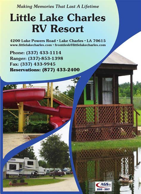 lake charles rv resort  agstexas advertising issuu