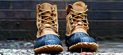 The Best Men Winter Boots Fashionbeans