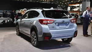 2018 Subaru Crosstrek New York 2017 photo
